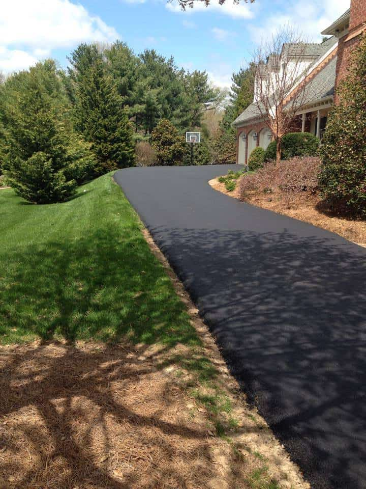 S & M Paving, Inc. - cover